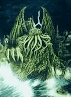 La Llamada de Cthulhu - Howard Phillips Lovecraft - ebook