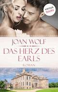 Das Herz des Earls - Joan Wolf - E-Book