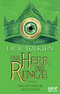Der Herr der Ringe -  Die Rückkehr des Königs - J.R.R. Tolkien - E-Book