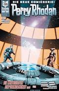 Perry Rhodan Comic 3: Die Kartografen der Unendlichkeit 3 - Kai Hirdt - E-Book