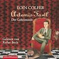Ein Artemis-Fowl-Roman, Folge 3: Der Geheimcode - Eoin Colfer - Hörbüch