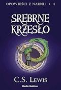 Opowieści z Narnii. Srebrne krzesło - C.S. Lewis - ebook