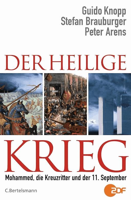 Der Heilige Krieg - Guido Knopp - E-Book - Legimi online