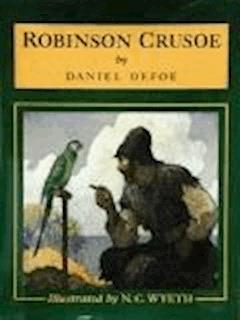 Robinson Crusoé - Tome I - Daniel Defoe - ebook