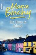 Ein Haus in Irland - Maeve Binchy - E-Book