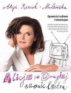 Opowieści radiowe i telewizyjne - Alicja Resich-Modlińska - ebook