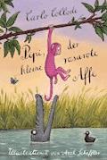 Pipi, der kleine rosarote Affe - Carlo Collodi - E-Book