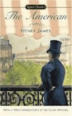 The American - Henry James - ebook