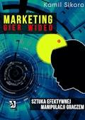 Marketing gier wideo - Kamil Sikora - ebook