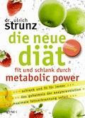 Die neue Diät - Ulrich Strunz - E-Book
