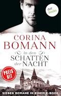 In den Schatten der Nacht - Corina Bomann - E-Book