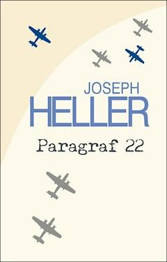 Paragraf 22 - Joseph Heller - ebook