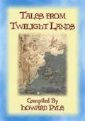 TALES FROM TWILIGHT LANDS - 16 Illustrated Children's Tales - Anon E. Mouse - ebook