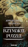Rzymskie puzzle - Anna Elżbieta Branicka - ebook