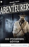 Die Abenteurer - Folge 24 - Frank Thys - E-Book