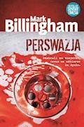 Perswazja - Mark Billingham - ebook