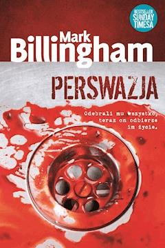 Perswazja - Mark Billingham - ebook