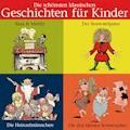 Die schönsten klassischen Geschichten für Kinder - Heinrich Hoffmann - Hörbüch