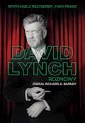 David Lynch. Rozmowy - Richard A. Barney - ebook