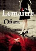 Ofiara - Pierre Lemaitre - ebook