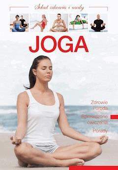 Joga - Anna Sołtysiak - ebook