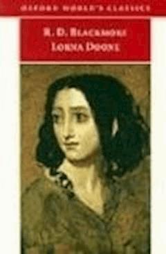 Lorna Doone: A Romance Of Exmoor - R. D. Blackmore - ebook