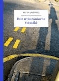 But w butonierce (tomik) - Jasieński, Bruno - ebook