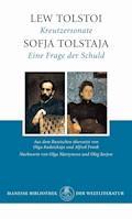 Kreutzersonate / Eine Frage der Schuld - Lew Tolstoi - E-Book