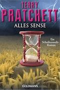 Alles Sense - Terry Pratchett - E-Book