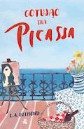 Gotując dla Picassa - C.A. Belmond - ebook
