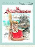 Die Schatzsuchmaschine - Hans K. Stöckl - E-Book