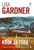 Krok za tobą - Lisa Gardner - ebook + audiobook