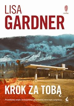 Krok za tobą - Lisa Gardner - ebook + audiobook