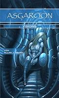 ASGAROON - Visions - Allan J. Stark - E-Book