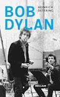 Bob Dylan - Heinrich Detering - E-Book