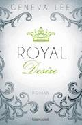 Royal Desire - Geneva Lee - E-Book