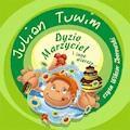 Dyzio Marzyciel i inne wiersze... - Julian Tuwim - audiobook