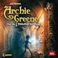 Archie Greene und die Bibliothek der Magie - D.D. Everest - Hörbüch