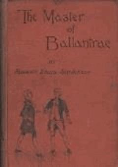 The Master of Ballantrae - Robert Louis Stevenson - ebook