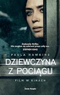 Dziewczyna z pociągu - Paula Hawkins - ebook