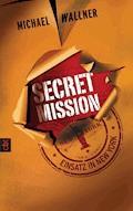Secret Mission - Einsatz in New York - Michael Wallner - E-Book