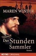 Der Stundensammler - Maren Winter - E-Book
