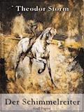 Der Schimmelreiter - Theodor Storm - E-Book + Hörbüch