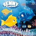 Ärger mit Protzer (Benny Blaufisch 2) - Olaf Franke - Hörbüch