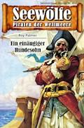 Seewölfe - Piraten der Weltmeere 484 - Roy Palmer - E-Book
