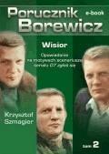 Porucznik Borewicz. Wisior. Tom 2 - Krzysztof Szmagier - ebook