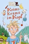 Krimskrams im Kopf - Michaela Holzinger - E-Book