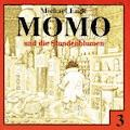 Michael Ende - 03: Momo und die Stundenblumen - Michael Ende - Hörbüch