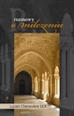 Rozmowy o milczeniu - Chenevière, Lucien OCR - ebook