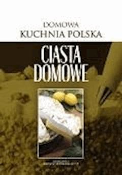 Ciasta_domowe - O-press - ebook